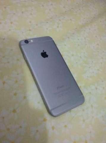 Cambio iPhone 6 64Gb Tigo
