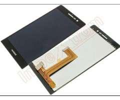 Compro Pantalla para Huawei P7