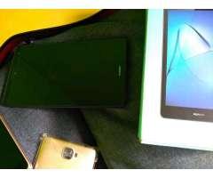 Se Vende Smartphone Lenovo Y Tablet