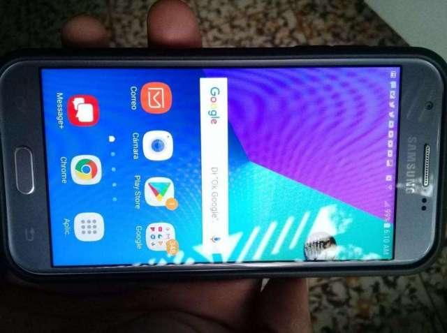 Samsung J3 Mission