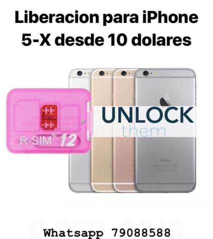 Rsim12 Libera Tu iPhone