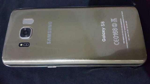 Samsung S8 Perfecto Estado