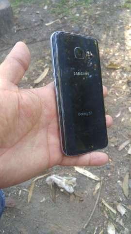 Vendo Samsung S7 Flat Liberado