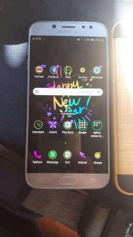 Samsung J7 Pro 2018 Duos Lte, La Mejot V