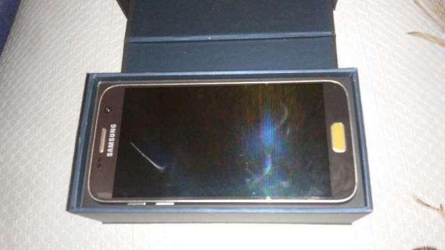 Samsung Galaxy S7 Oro
