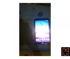 Tablet LG Gpad F 8.0