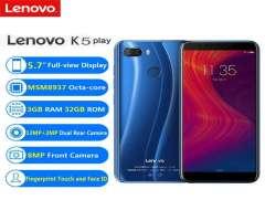 Lenovo K5 Play 3gb Ram 32gb Liberado