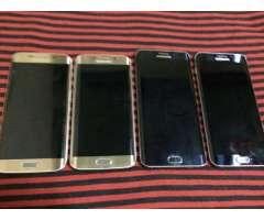 Samsung Galaxi S6 Edge Y S6 Edge Plus