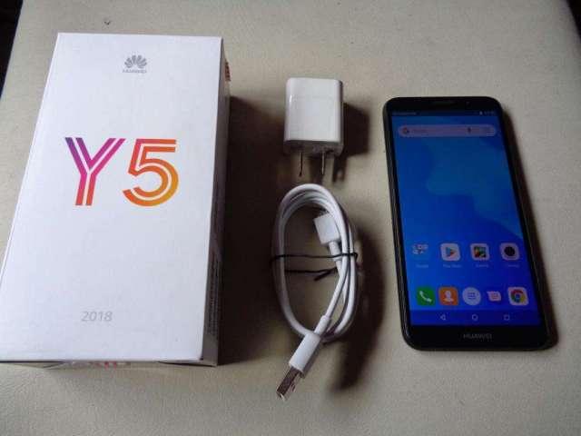 ✔️ Huawei Y5 2018 | Doble SIM | LIBRE DE FABRICA | Android OREO &#...