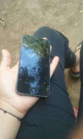 Vendo iPhone 5 Normal