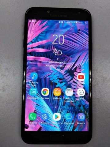 Vendo Cambio Samsung Galaxy J432gb