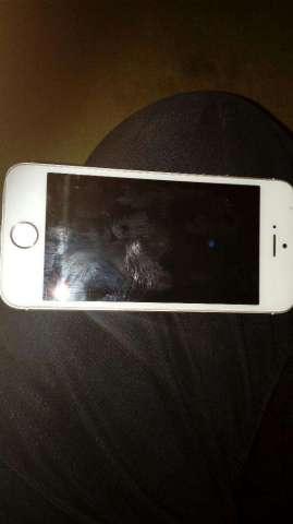 Canbio O Vendo iPhone 5 S de 32 Gb