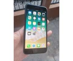 Vendo iPhone 7 Plus 32gb Liberado
