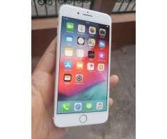Vendo iPhone 7 Plus de 128 Gb Liberado