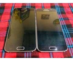 Samsung Galaxi S6 Flat