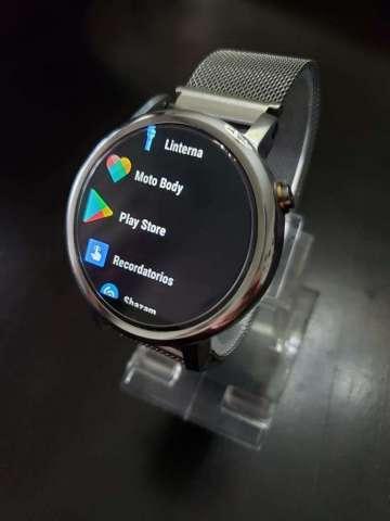 Vendo Mi Motorola Moto 360 2nd Gen