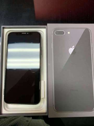 IPHONE X 64GB 10 DE 10 PERFECTO