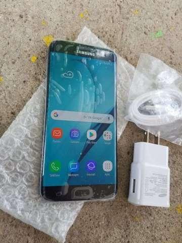 Samsung Galaxy S7 Edge Black Liberado