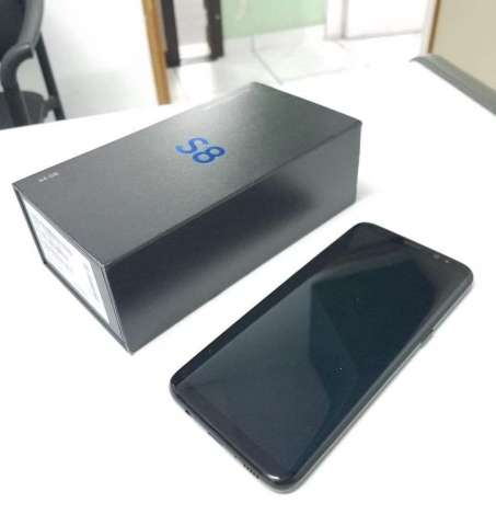 Samsung Galaxy S8 Liberado