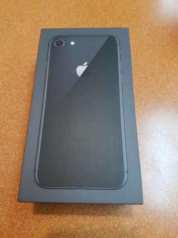 iPhone 8 Nuevo de 64 Gigas Liberado