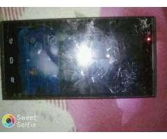 Vendo Placa Zte Modelo Z970 Placay Vate