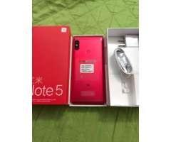 Xiaomi Redmi Note 5 64Gb Y 4Gb Ram