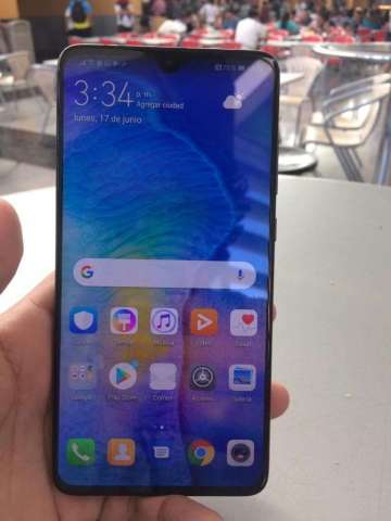 Huawei Mate 20, Vendo O Cambio.