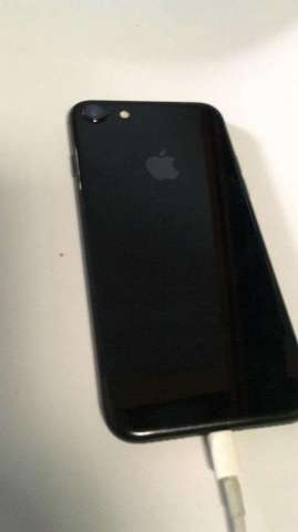 iPhone 7 Jet Black de 128Gb Liberado