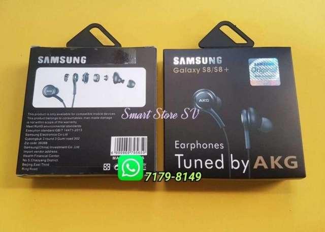 Potente Bajo y Sonido para tu Musica, Audifonos Samsung AKG Originales