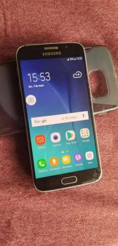 Samsung S6 sin Detalles Ganga