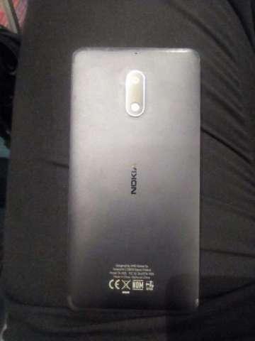 Nokia  Full Accesorios Precio Negociable