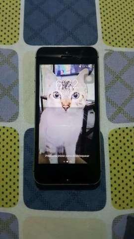 Vendo iPhone 5s para Respuestos