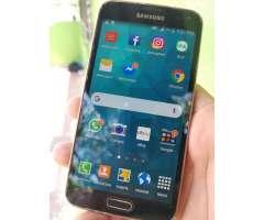Vendo Samsung S5 Lea