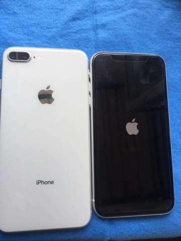 Vendo iPhone 8 Y Xr