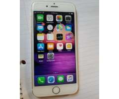 Cambio iPhone 6S 64 Gb