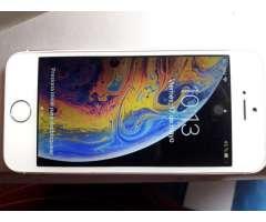 Vendo iPhone 5s en Buen Estado