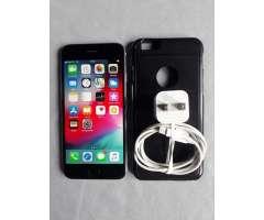 Vendo iPhone 6 de 32 Gb Liberado 9.5 /10