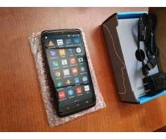 Motorola Droid Turbo 1 en Caja