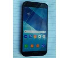 Vendo Samsung A7 2017 a Toda Prueba