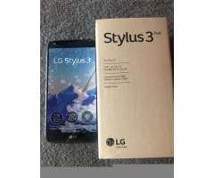 Lg Stylus 3 Plus Duos