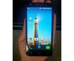 Vendo Alcatel U5 Como Nuevo