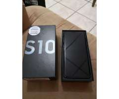 Vendo O Cambio Samsung S10 Nuevo