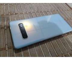 Samsung Galaxy S10 Plus Liberado