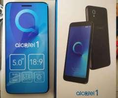 Alcatel 1 2019, Micro Sd 16gb Gratis