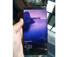 Vendo Huawei Mate 8