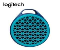 Bocina Bluetooth Logitech X50Celeste980001071
