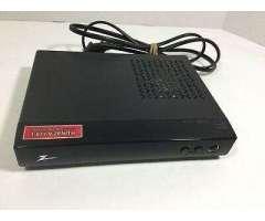 Vendo Caja Digital DTT 901 Zenith, en perfecto estado, sin control remoto