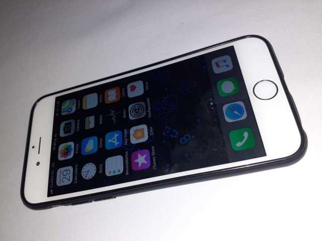 Vendo iPhone 6 64 Gb Negociable