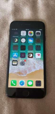 Vendo iPhone 7 32gb ---solo Efectivo---