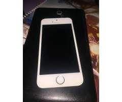 Vendo Pantalla Copleta iPhone 5S Install